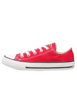 Converse - CHUCK TAYLOR ALL STAR - Sneakers laag - red