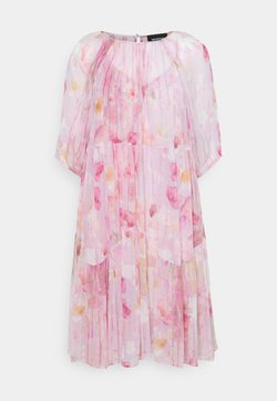 The Kooples - DRESS - Day dress - pink