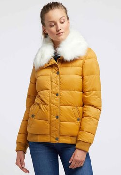 DreiMaster - Winterjacke - yellow