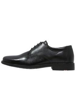 Lloyd - NEVIO - Eleganckie buty - schwarz