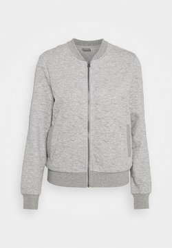 ONLY - ONLKIMBERLY JOYCE - Collegetakki - light grey melange