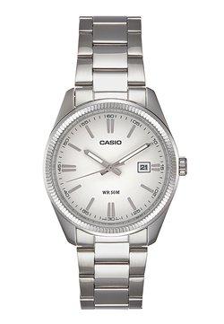 Casio - Montre - silver-coloured