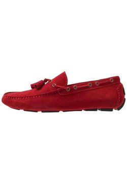 Zign - Mocassins - red