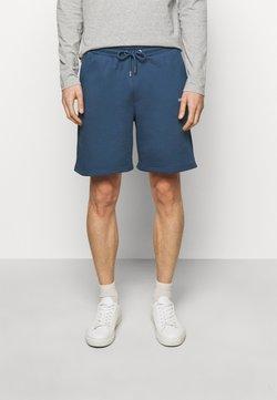 Les Deux - LENS - Shorts - denim blue