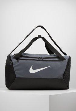 Nike Performance - DUFF 9.0 - Sporttasche - flint grey/black/white