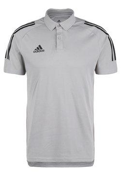 adidas Performance - CONDIVO 20 - Funktionsshirt - grey/black