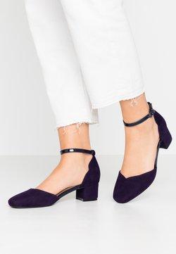 Wallis - BECCA - Classic heels - navy