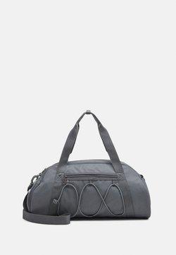 Nike Performance - ONE CLUB BAG - Sporttasche - smoke grey/black