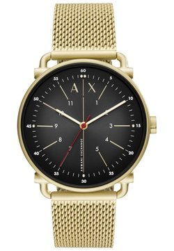 Armani Exchange - Rannekello - gold-coloured