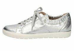 Caprice - Sneaker low - silver metal