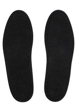 Pedag - VIVA SNEAKER  - Schuhsohle/Fußbett - black