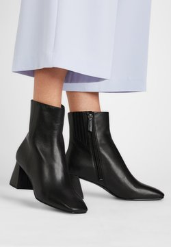 What For - GISELLE - Stiefelette - schwarz