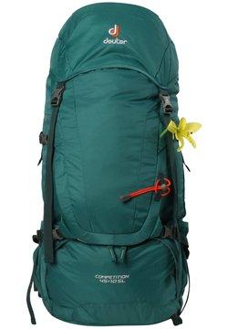 Deuter - COMPETITION 45 + 10 SL - Trekkingrucksack - grün