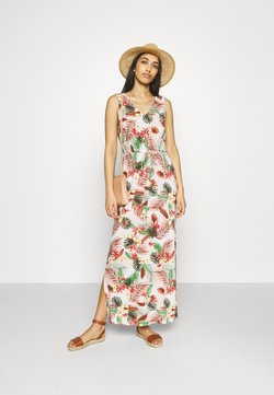 Vero Moda - VMSIMPLY EASY DRESS - Maxi-jurk - selma