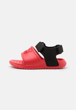 Puma - DIVECAT V2 INJEX  - Sandalen - poppy red/black