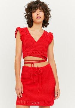 TALLY WEiJL - Maglione - red