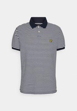 Lyle & Scott - Poloshirt - navy
