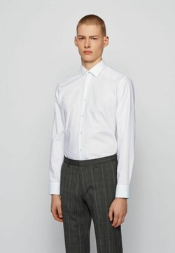 BOSS - GELSON - Camicia elegante - white
