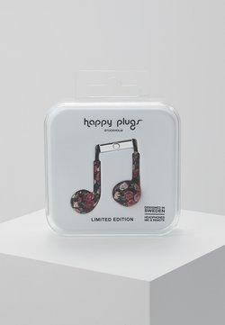 Happy Plugs - EARBUD PLUS - Høretelefoner - vintage