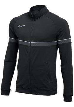 Nike Performance - ACADEMY - Trainingsjacke - schwarzweissgrau