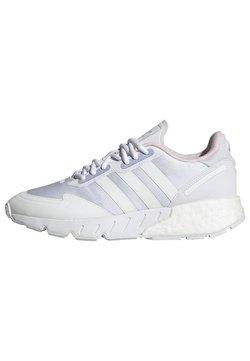 adidas Originals - ZX 1K BOOST W - Sneaker low - white