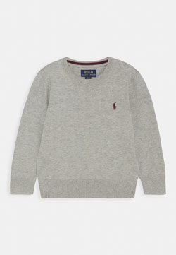 Polo Ralph Lauren - Jersey de punto - dark sport heather