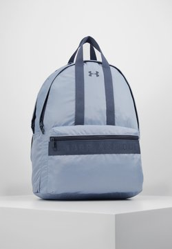 Under Armour - FAVORITE BACKPACK - Reppu - blue
