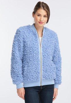 myMo - Winterjacke - light blue