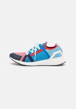adidas by Stella McCartney - ULTRABOOST 20 S. - Laufschuh Neutral - bright blue/collegiate navy/vivid red