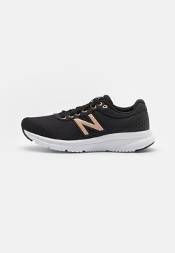 New Balance - 411 - Zapatillas de running neutras - black