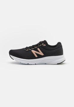 New Balance - 411 - Juoksukenkä/neutraalit - black