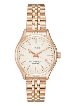 Timex - WATERBURY NEON - Montre - rosegold-coloured