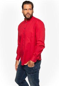 JP1880 - Hemd - garnet red