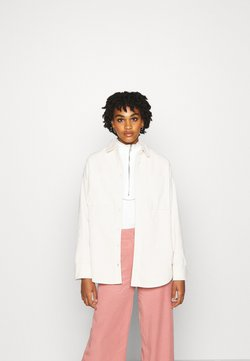 Monki - CONNY LI  - Skjorta - white light
