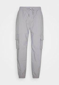 Sixth June - PANTS - Cargo trousers - grey
