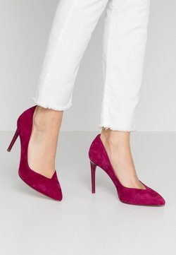 Tamaris - Zapatos altos - cranberry