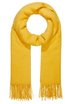 ONLY - Schal - yolk yellow