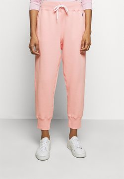 Polo Ralph Lauren - SEASONAL - Jogginghose - resort pink