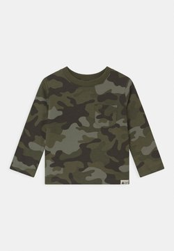 GAP - TODDLER BOY  - Pitkähihainen paita - green