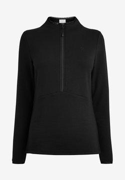 Next - Maglia del pigiama - black