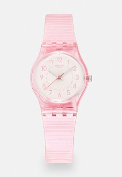 Swatch - BLUSH KISSED - Montre - pink