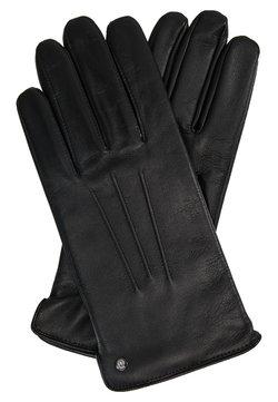 Roeckl - BASIC - Fingerhandschuh - black