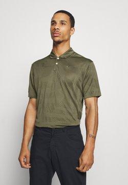 Nike Golf - DRY VAPOR - Koszulka sportowa - medium olive