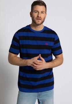 JP1880 - T-Shirt print - kobaltblau