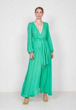 True Violet - Maxikleid - green