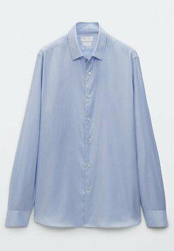Massimo Dutti - REGULAR FIT  - Businesshemd - light blue