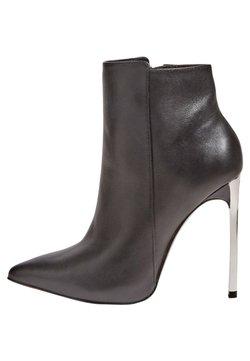 Guess - EHREN - High Heel Stiefelette - schwarz