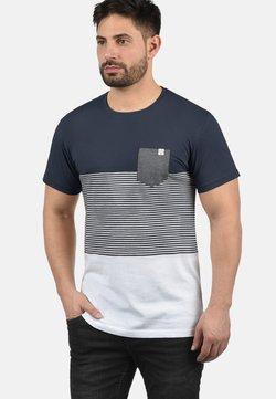Solid - T-Shirt print - light gray