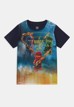 LEGO Wear - T-shirt print - multi-coloured