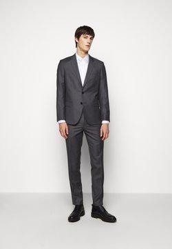 HUGO - HENRY GETLIN - Costume - medium grey